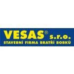 VESAS s.r.o. – logo společnosti