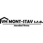 VH MONT - STAV s.r.o. – logo společnosti