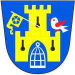 Obec Klec – logo společnosti