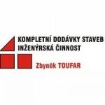 Toufar Zbyněk - Stavební firma – logo společnosti