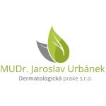 Dermatologická praxe s.r.o.- MUDr. Jaroslav Urbánek – logo společnosti