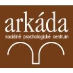 Arkáda - sociálně psychologické centrum, o.s. – logo společnosti