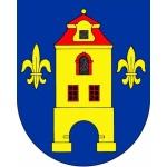 Obecní úřad Drhovle – logo společnosti