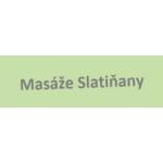 Salfický Vladimír - masáže – logo společnosti