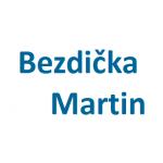Bezdička Martin – logo společnosti