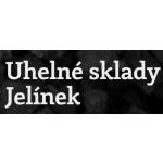 Uhelné sklady Jelínek s.r.o. – logo společnosti