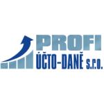 Profi účto - daně s.r.o. – logo společnosti