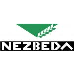 Ing. Štěpán Nezbeda - výroba a opravy zemědělských strojů – logo společnosti