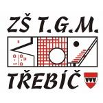 Základní škola T. G. Masaryka Třebíč, Komenského náměstí 61/6 – logo společnosti
