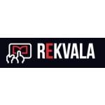 REKVALA s.r.o. – logo společnosti