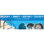 PRODEJ BAZÉNŮ Jihlava - Martin Mravec – logo společnosti