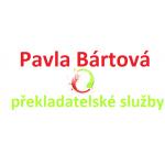 Bártová Pavla - svatební fotografka – logo společnosti