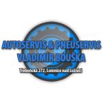 Bouška Vladimír - autoservis a pneuservis – logo společnosti