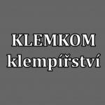Rezek Pavel - KLEMKOM – logo společnosti