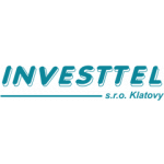INVEST TEL, s.r.o. – logo společnosti