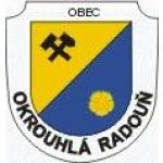 Obecní úřad Okrouhlá Radouň – logo společnosti