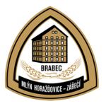 BRABEC, mlýn Horažďovice - Zářečí s.r.o. – logo společnosti