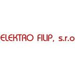 ELEKTRO FILIP, s.r.o. – logo společnosti