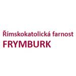 Římskokatolická farnost Frymburk – logo společnosti