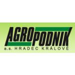 Agropodnik a.s. Hradec Králové – logo společnosti