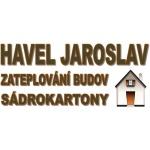 Havel Jaroslav – logo společnosti