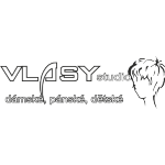 Baričiak Kateřina - VLASY STUDIO – logo společnosti