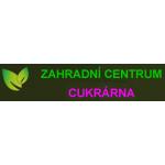 Zahradní centrum a cukrárna Srub - Tábor – logo společnosti