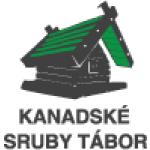 KANADSKÉ SRUBY TÁBOR s.r.o. – logo společnosti