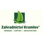 ZAHRADNICTVÍ KRUMLOV – logo společnosti