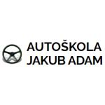 Jakub Adam - AUTOŠKOLA – logo společnosti