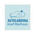 Marhoun Josef – logo společnosti