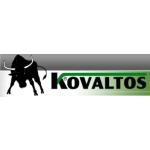 KOVALTOS s.r.o. – logo společnosti