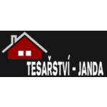 Janda Miloš- tesařství – logo společnosti