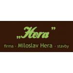 HERA - stavby – logo společnosti