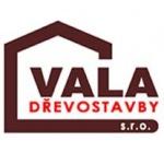 VALA DŘEVOSTAVBY s.r.o. – logo společnosti