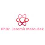 PhDr. Jaromír Matoušek – logo společnosti