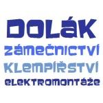 Dolák Jiří – logo společnosti