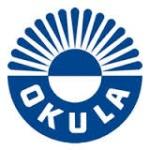 OKULA Nýrsko a.s. – logo společnosti