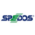 SPEDOS s.r.o. - vrata a brány – logo společnosti