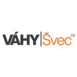 VÁHY ŠVEC – logo společnosti