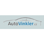 AUTO VINKLER, s.r.o. – logo společnosti