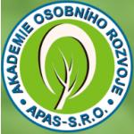 APAS akademie osobního rozvoje s.r.o. – logo společnosti