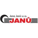 Jana Janů s.r.o. – logo společnosti