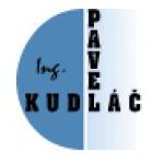 Ing. Pavel Kudláč - STAVITELSTVÍ – logo společnosti