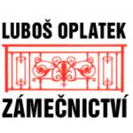 Oplatek Luboš – logo společnosti