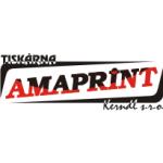 Tiskárna AMAPRINT - Kerndl, s.r.o. – logo společnosti