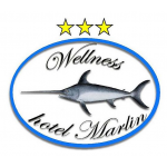 Wellness hotel Marlin – logo společnosti