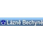 Lázně Bechyně s.r.o. – logo společnosti