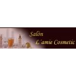 KREJČÍ GROUP s.r.o. salon L amie cosmetic – logo společnosti