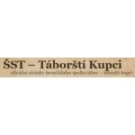 Šermířský spolek Tábor-Táborští Kupci – logo společnosti